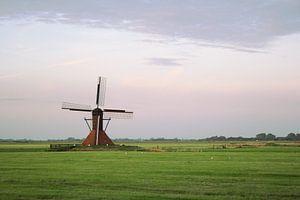 Friese molen  van