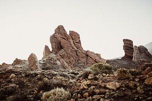 Rocky Mountains Tenerife van Leathitia Zegwaard