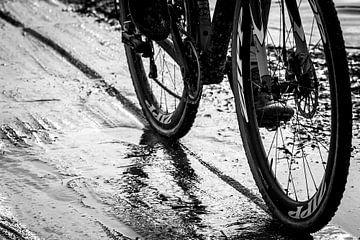 Cyclocross sur Huizer Fotografie
