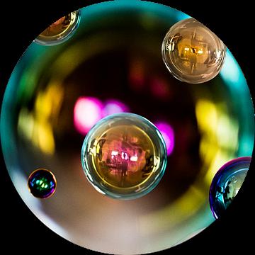 zeepbellen van Harrie Muis