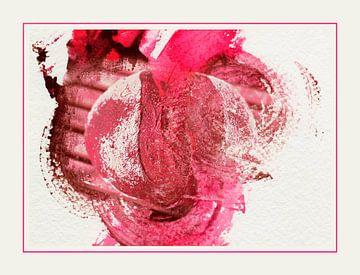 Pain en rose sur Frank Dotulong