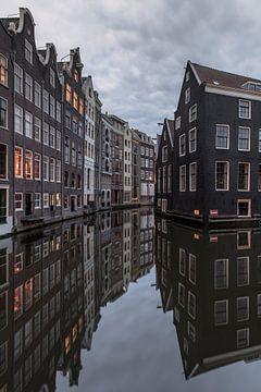Amsterdam sur Achim Thomae
