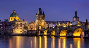 Karelsbrug, Tsjechië van