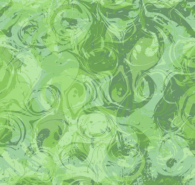 Abstract 5 van Art Pour Toi