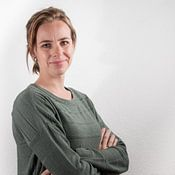Josephine Huibregtse profielfoto