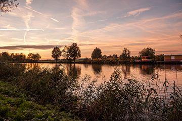 Sunset van Marianne Rouwendal