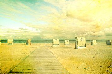 Timmendorfer Strand van