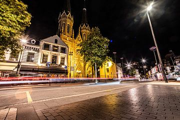 Tilburg centrum van MaxDijk Fotografie