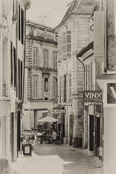 Het Cafe van Peter Dane