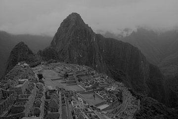 Machu Picchu von Joeri Schouten