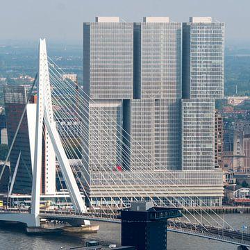 De Rotterdam von 24 liquidmedia