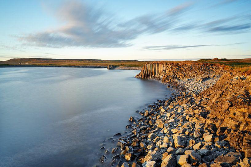 Island - Nordküste von Ralf Lehmann