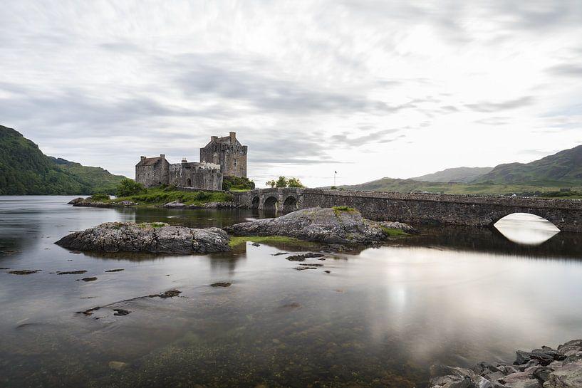 Eilean Donan Castle, Schotland van Jeroen Verhees