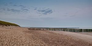Cadzand-Bad, het Zwin, Knokke, Zeebrugge (1) van
