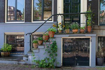 Prinsengracht 676 Amsterdam von Peter Bartelings Photography