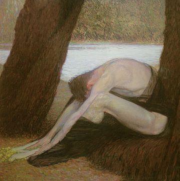 Verzweiflung, Max Kurzweil