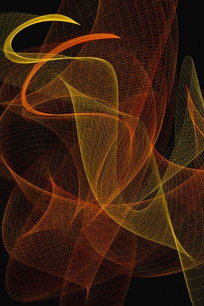 Geometria #144 von Dietmar Meinhardt