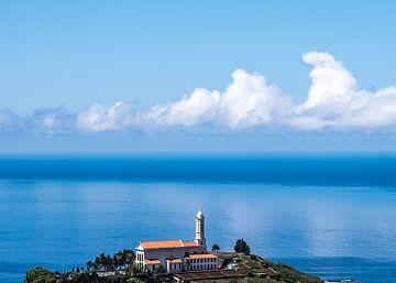 Kerk aan de Oceaan van