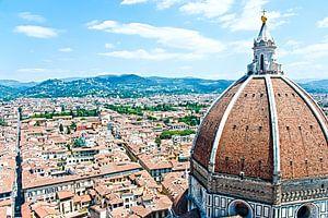 Overzicht over Florence