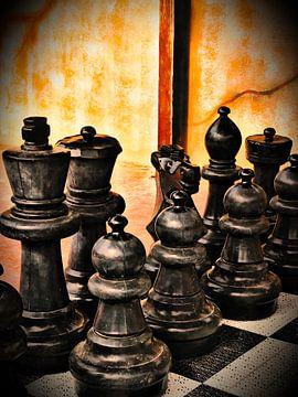 Schach von Remco Alberts