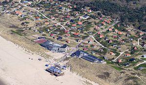 Chalets et hôtels de Isle Vlieland sur