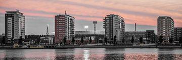 Feyenoord stadion 22 van