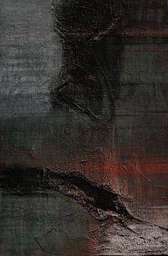 Kein Titel von Willie Roosenbrand Art