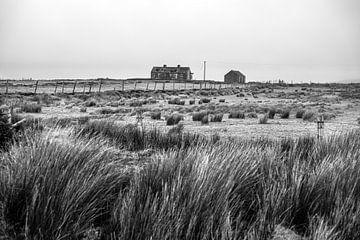 Ruinen in Irland von Bo Scheeringa Photography