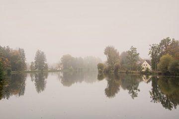 Paesaggio von Lena Weisbek