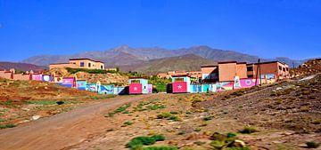 school in Marokko