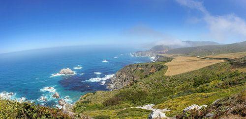 Pazifik Küste Highway 1