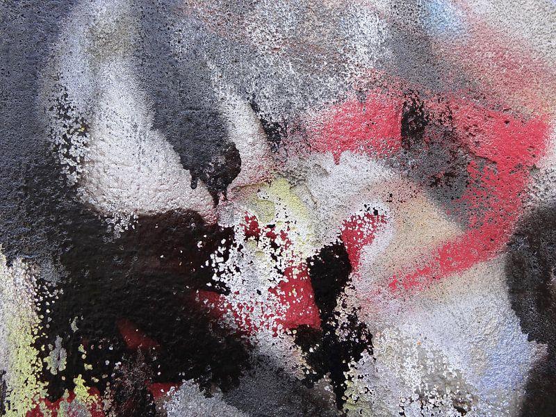 Urban Abstract 211 van MoArt (Maurice Heuts)