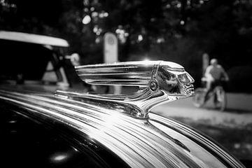 Pontiac von Kilian Schloemp
