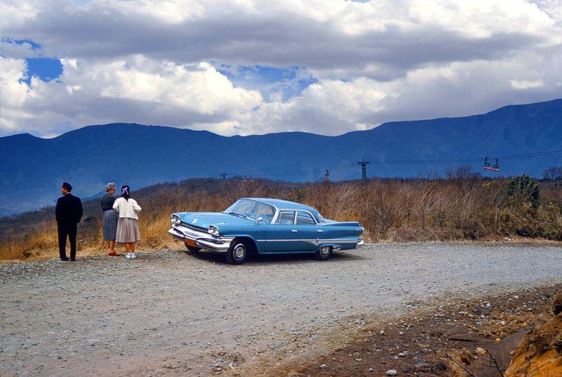 USA 1961 sur Timeview Vintage Images