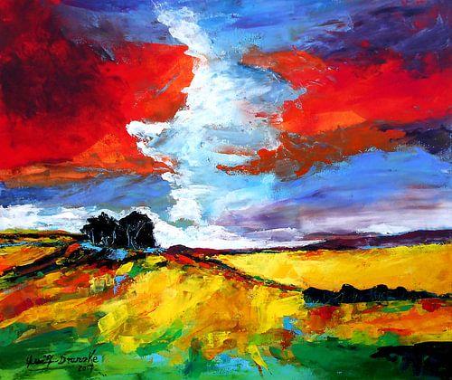Landschaft von