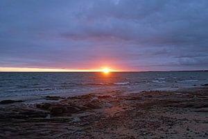 sunrise  in Nairn van Babetts Bildergalerie
