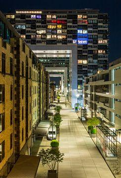 Köln Innenstadt von videomundum