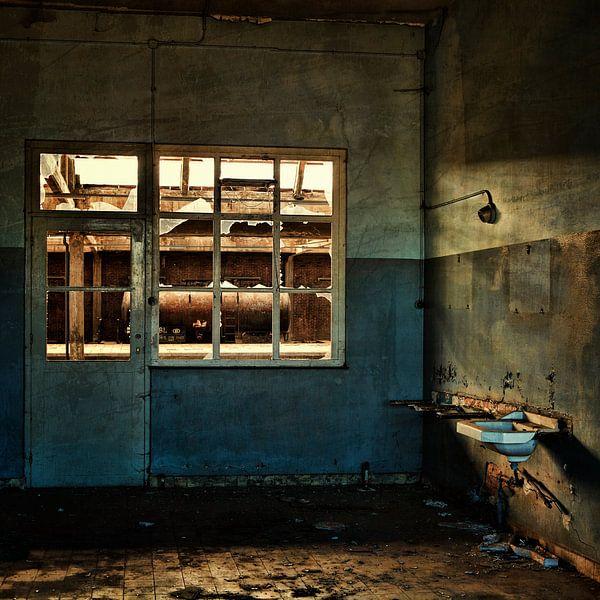 Room 51 van Rob van der Teen