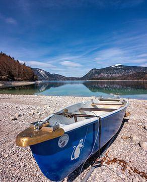 Walchensee van Einhorn Fotografie