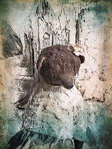 TEDDY BEER sur Kelly Durieu