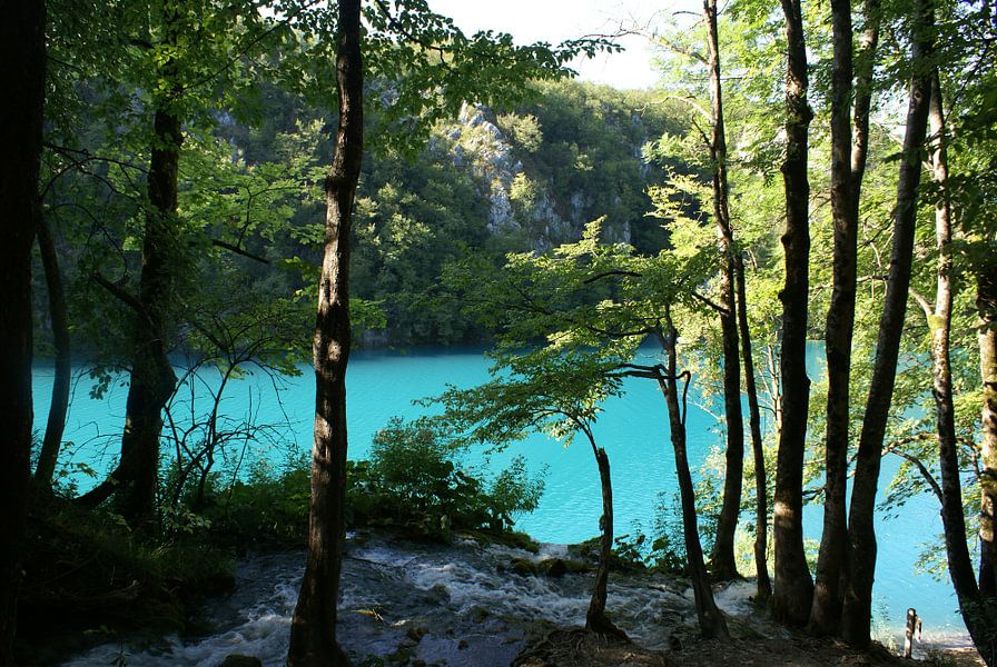 Lake Plivic van Pim Michels