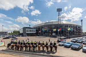 Feyenoord Kampioen 29 van