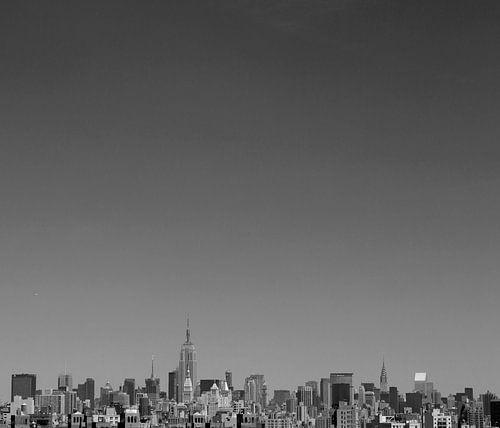 Manhattan Skyline (New York City) 5 von Marcel Kerdijk