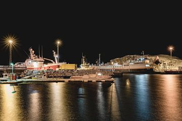 Port of Stykkishólmur  sur