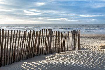 Strand van Noordwijk von Jeanette van Starkenburg