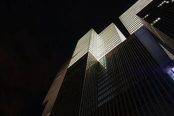 De Rotterdam von Andrew Chang