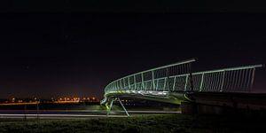Pont du Luna Park sur