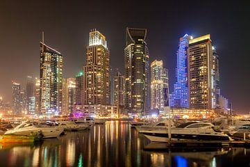 Dubai Marina von Hillebrand Breuker