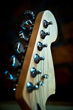 gitaar 1 van Norbert Sülzner