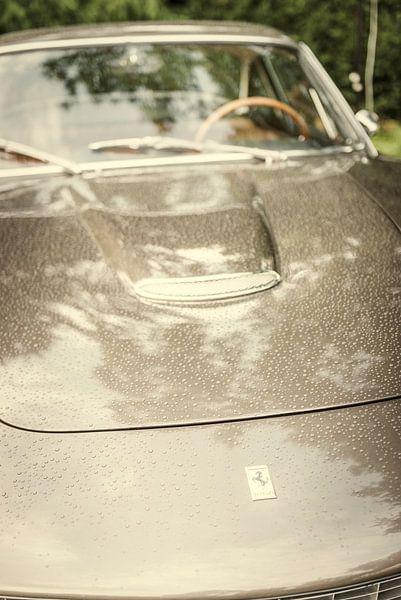 Ferrari 250 GT Berlinetta Lusso klassieke Italiaanse GT-auto van Sjoerd van der Wal